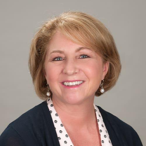Gina Melton