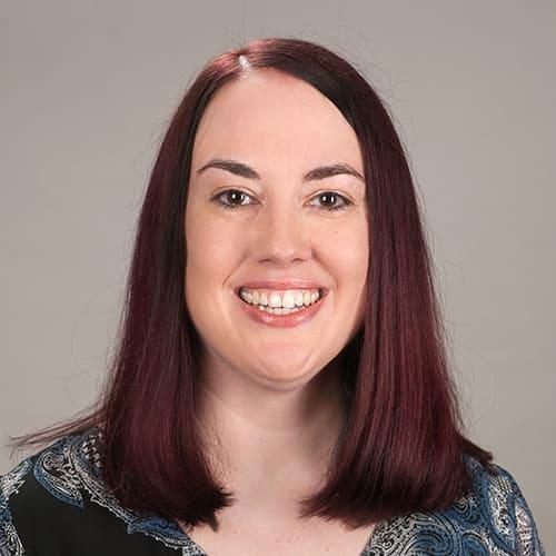 Leigh Anne Haynie